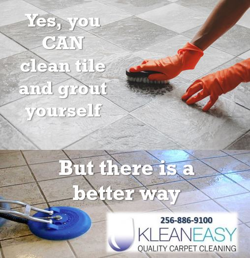 tile and grout cleaning Huntsville AL