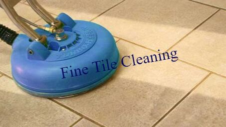 tile and grout cleaning Madison AL